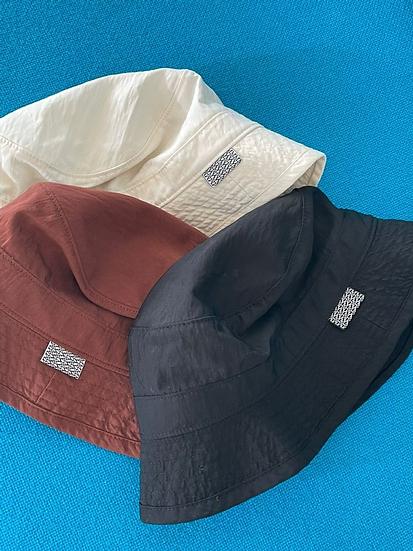 夏季漁夫帽