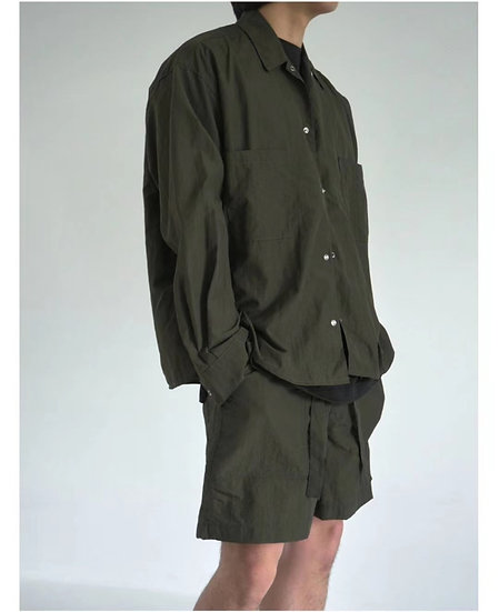男版襯衫外套+褲子 可分開購買