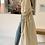 Thumbnail: 日系感最愛的細摺排扣洋裝