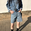 Thumbnail: 丹寧五分褲
