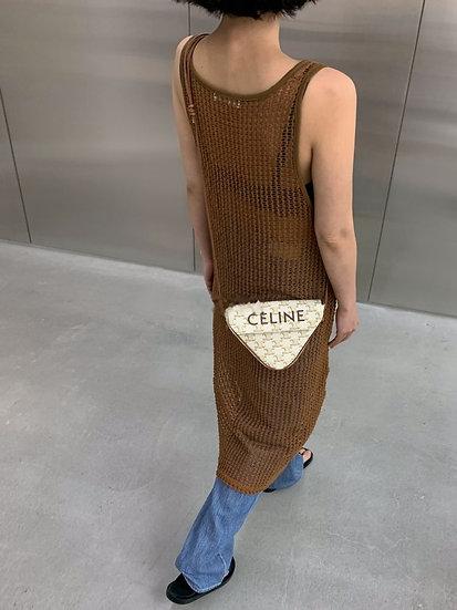 針織外罩衫