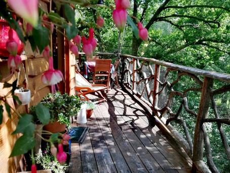 La cabane du Puy Fenier