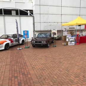 Autotoll 中環 CarShow Event
