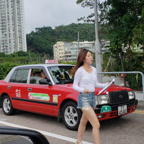 Toyota 觀塘 Taxi Event