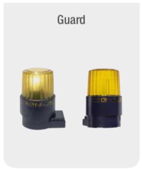 Genius Accessories Guard