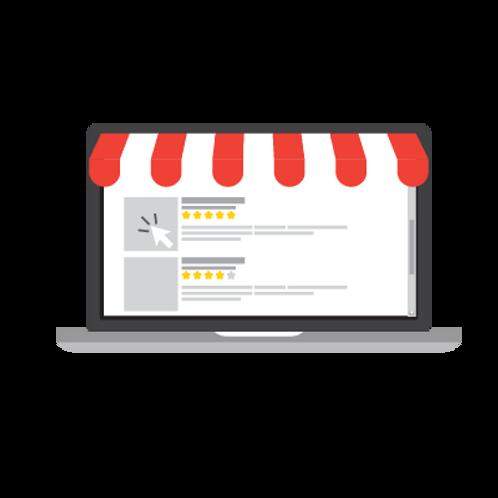E-Shop Development