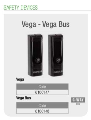 Genius Accessories Vega (15m)