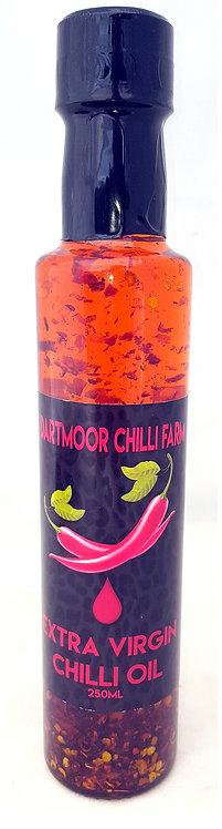Extra Virgin Chilli Oil, 250ml