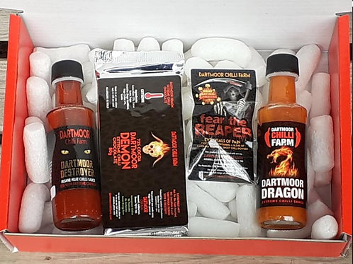 Ultimate Heat Gift Pack (DEMON EDITION)