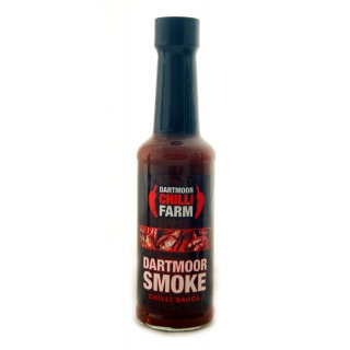 "Dartmoor Smoke ""Chipotle"" Chilli Sauce, 150ml"