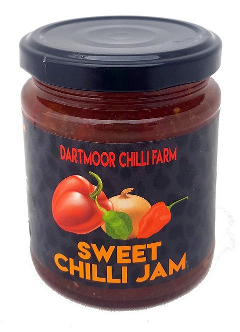 Sweet Chilli Jam, 190g