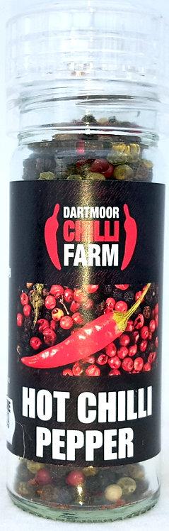 Hot Chilli Pepper Grinder