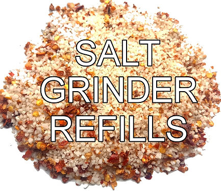 Salt Refill Pack