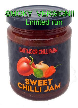 Sweet Chilli Jam **Ltd Edition SMOKY