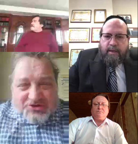 Заседание экспертной группы