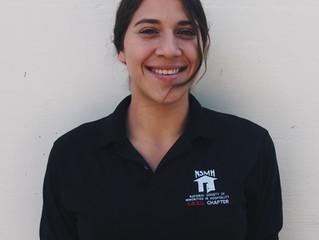 #MYNSMHSTORY - Clarissa Sanchez