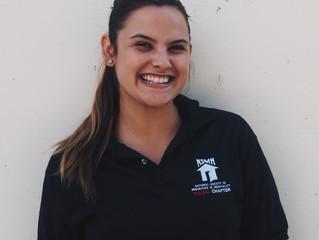 Lorena Miranda - #MYNSMHSTORY