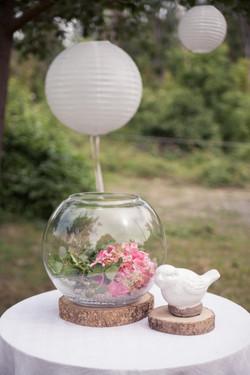 Vase Globe -- 4,50 € --