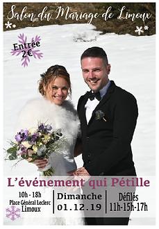 affiche salon du mariage de .png