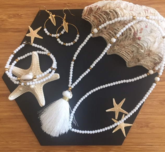 Perles & Talons hauts