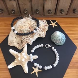 Bijoux Hommes Perles & Talons hauts