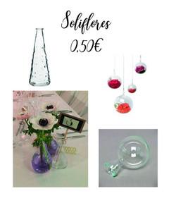 Soliflores--0,50€--