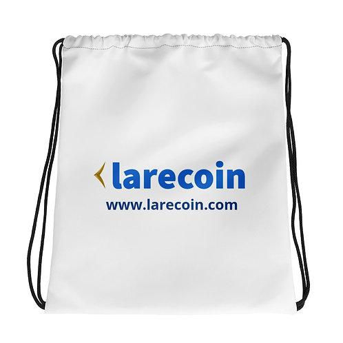 Larecoin Drawstring bag