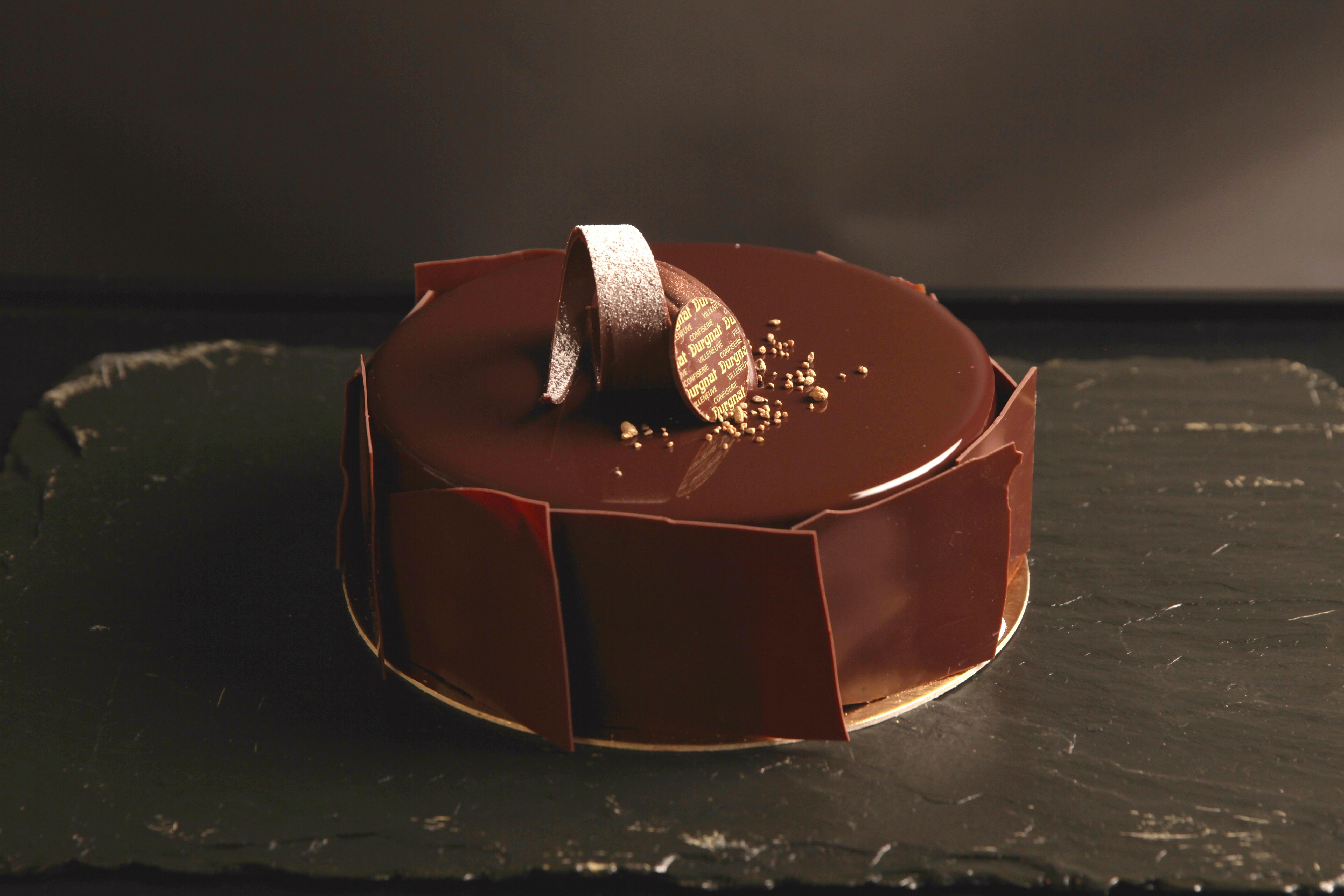 2 chocolat