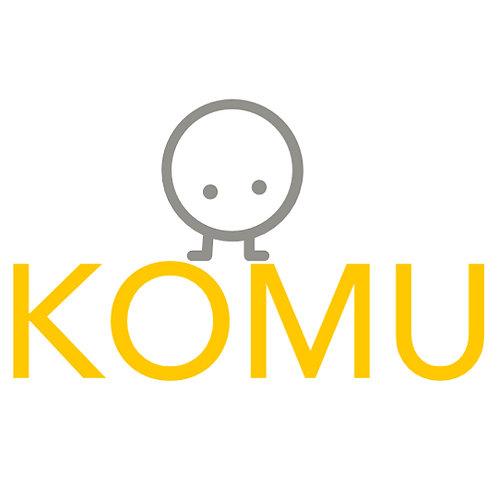 KOMU- FOURTH TRIMERSTER DIGITAL PACK
