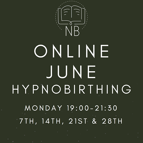 Online Course June /This is your £50 deposit* /£150 remainder to pay