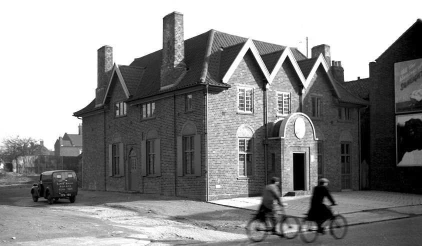 Fellmonger's Arms Oak Street Norwich