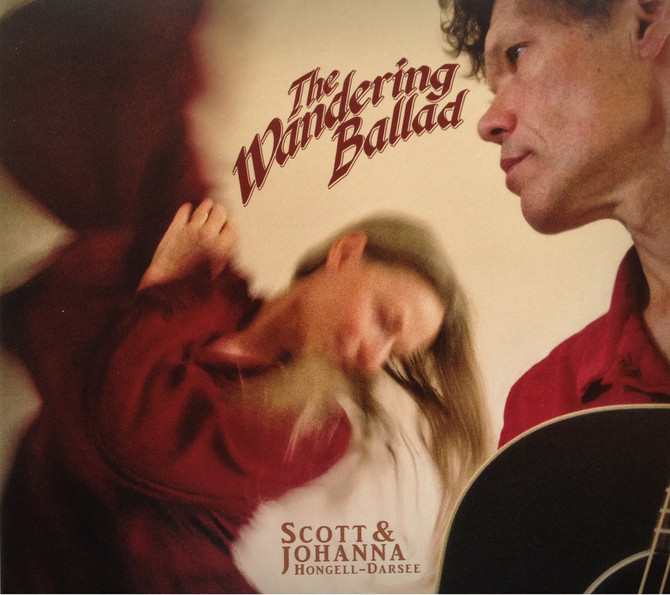 The Wandering Ballad – Song no. 1: Les Tristes Noces