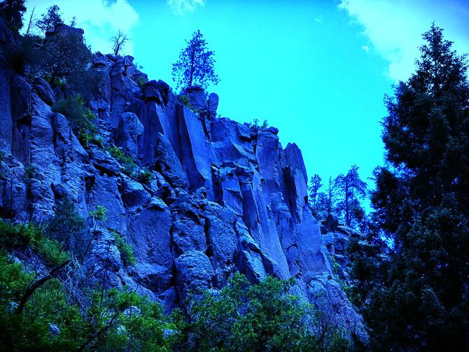 The Mountain King, Song # 3: Mountain Door