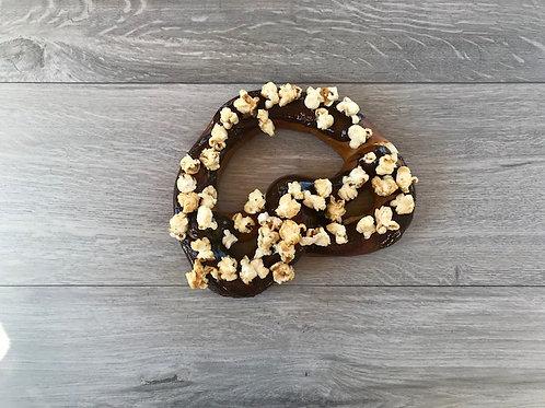 24 Mini Chocolate Caramel Kernal