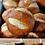 Thumbnail: Round Pretzel Buns