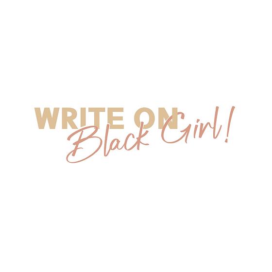 Write On Black Girl Logos (2).png