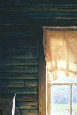 Washhouse, 2005