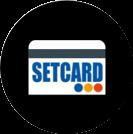 setcard liderpide