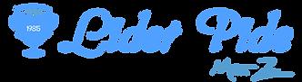 lider pide logo