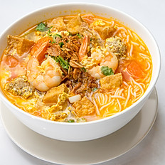 S4 Special Seafood Vermicelli Soup