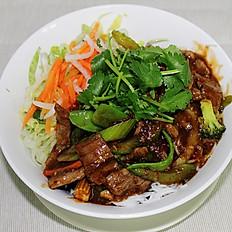 V7 Spicy Varmicelli w. Beef