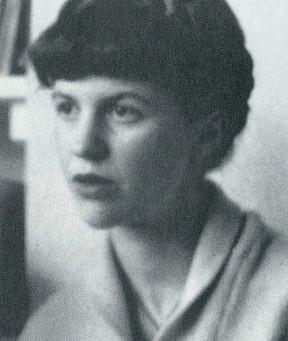 Poet Bio - Sylvia Plath