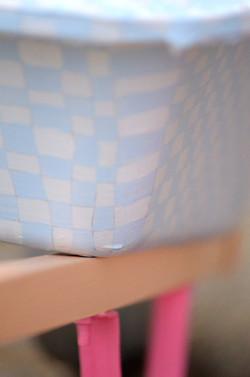 Detail, Mobile Dorothy