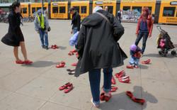 Rubin Schuhe