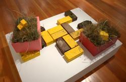 Birth of the Yellow Brick Road