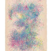 The Cosmic Web (Or Rainbow Confetti Multiverse)