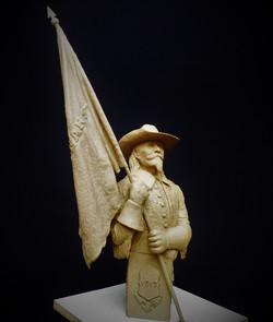 The Legacy- Buffalo Bill