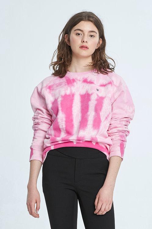 BREE Pink Sweatshirt