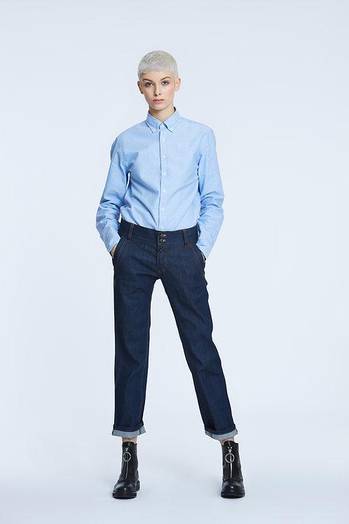 MR.FANTASTIC Boyfriend Jeans