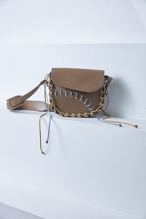 MAAT Double Stitch Bag